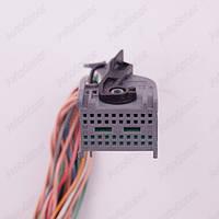 Разъем электрический 23-х контактный (29-23) б/у 953122