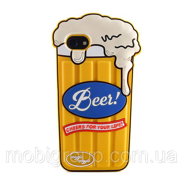 Чехол Beer iPhone 7