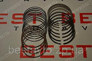 Кольца поршневые 0.5 jaggi/kimo/beat