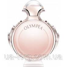 Женская парфюмированная вода Paco Rabanne Olympea Aqua 100ml