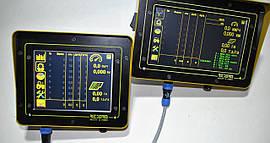 Система контроля высева УПС, VESTA (рядов)