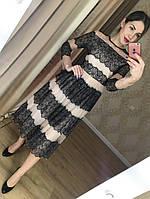 ХИТ ПРОДАЖ! Вечерне платье из кружева