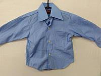 Рубашка дет. классика