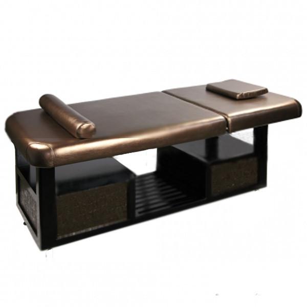 Массажный стол с регулировкой высоты ZD-862