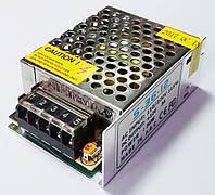 Адаптер/блок питания UKC металличекий 12V, 3A, фото 1