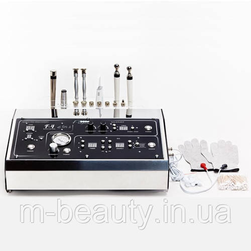 Многофункциональный косметологический аппарат F-4