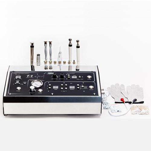 Многофункциональный аппарат для косметологии F-4