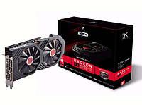 Видеокарта XFX AMD Radeon RX580 GTS 8GB