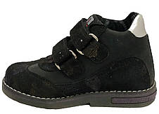 Ботинки  Minimen 33BLACKFIOLET р. 26, 27, 30, фото 2