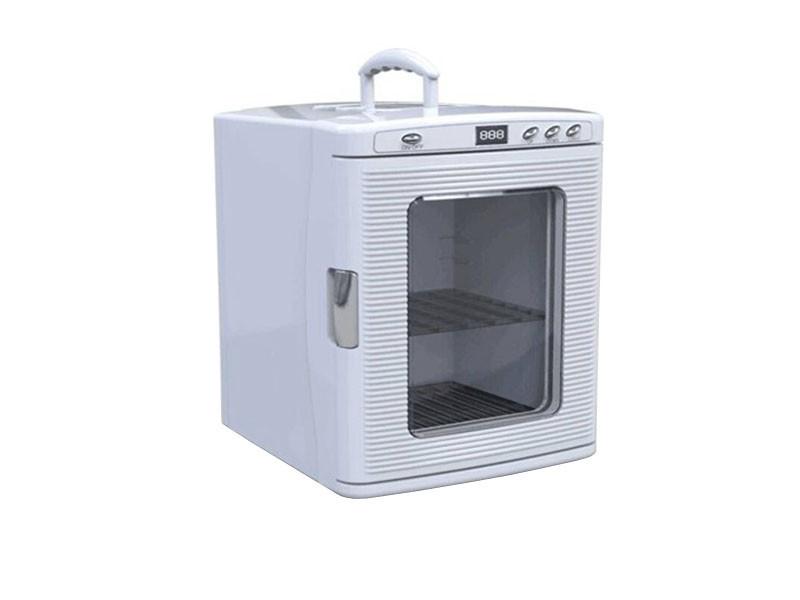 Холодильник для косметики(Охлаждение+нагрев!)