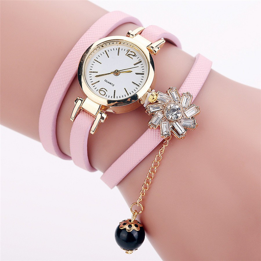 Купить наручные Женские часы - браслет Арт. 6879876-6 оптом по цене ... dfbc6335ae0b0