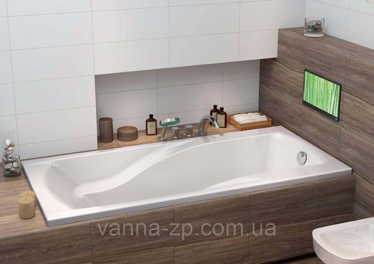 Ванна акриловая Cersanit ZEN 85х180