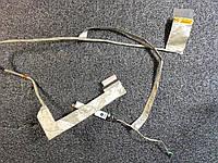 Шлейф матрицы и веб камера ноутбука Lenovo B590