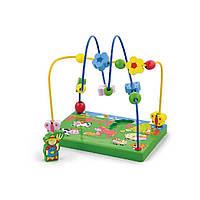 Лабиринт Viga Toys Ферма (59664)