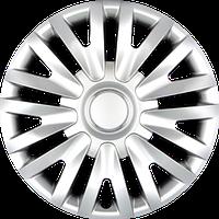 Колпаки колесные SJS 421 радиус R16 комплект 4шт, фото 1