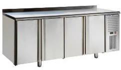Морозильный стол Polair TB4GN-G (-12...-18С)