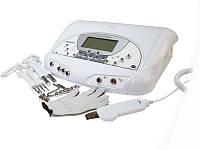 Аппарат 2-в-1 модель 5511 (микротоки + УЗ скрабер)