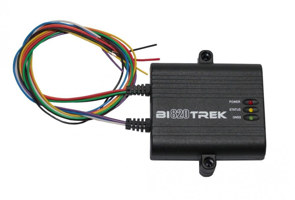 GPS термінал BI 820 TREK