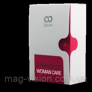 Синбиотики Women care - способствуют поддержанию здоровой микрофлоры мочеполовой системы женщин