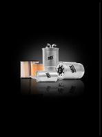 Фильтр топливный WIX 33263, Германия, 765809332638, Hitachi, John Deere, Komatsu, Yanmar, другие