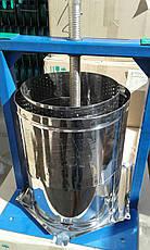 Пресс для сока Вилен 20л, нержавеющая сталь, фото 2