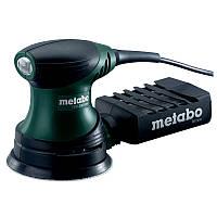 Орбитальная шлифовальная машина Metabo FSX200