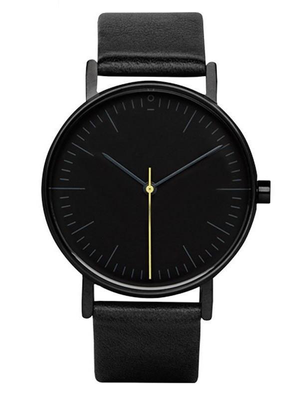 Купить наручные Стильные часы минимализм NOM (код 35561) оптом по ... b9db05d9871e6