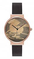 Стильные часы минимализм Thehrs оптом  (код 35547)