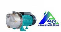 Поверхневий насос Delta JY1000 (Напор 50 м. Подача 60 л/м.)(Производитель Euroaqua)