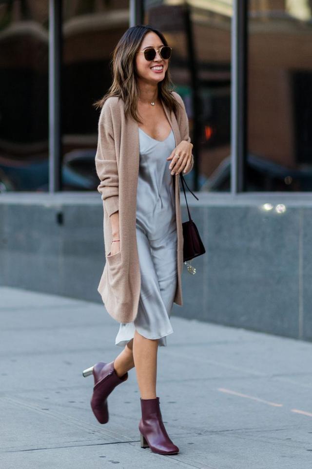 модные тренды в одежде