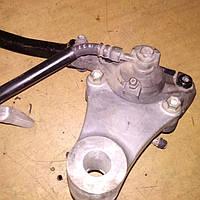 Задняя тормозная система Suzuki Bandit GSF 1200 машинка суппорт