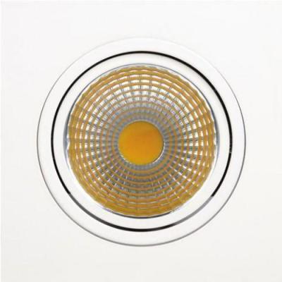 Светодиодный светильник Horoz (HL6711L) 10W 6400K белый (поворотный потолочный) Код.57378