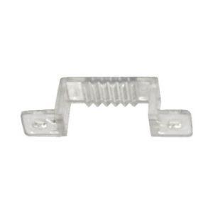 Крепеж для светодиодной ленты 2835 220V (1шт)  Код.57562