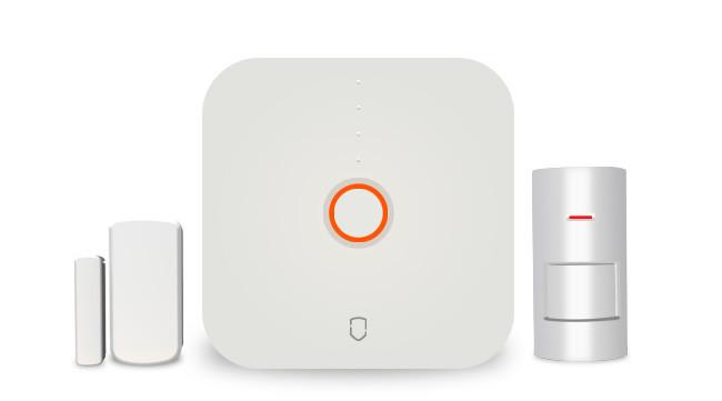 Wi-Fi сигнализация YL-007WS1N