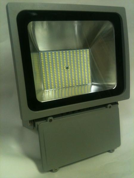 Світлодіодний прожектор SMD 5730/308 130W 6500К IP65 Код.58075