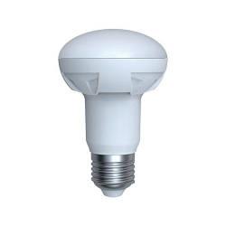 Светодиодная лампа Electrum A-LR-0722 R63 8W E27 2700K PA LR-11 Код.58277