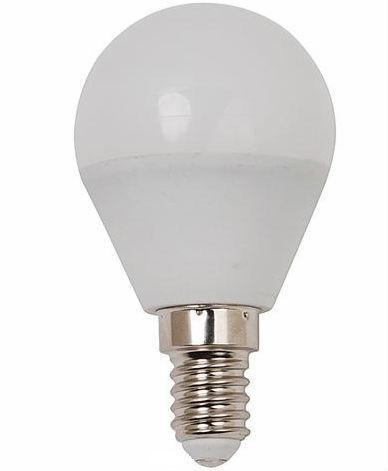 Светодиодная лампа Horoz 4380L 3.5W Р45 Е14 3000K Код.58299