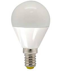 Світлодіодна лампа Feron LB-95 G45 E14 5W 2700K 230V Код.58342