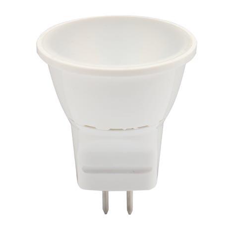 Светодиодная лампа Feron LB-271 MR11 G5.3 4000K 3W 230V Код.58345