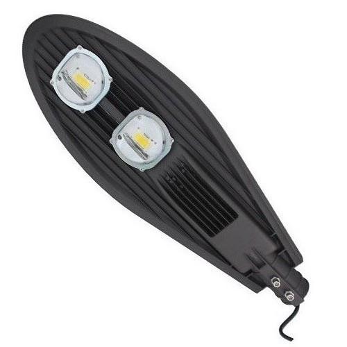 Светодиодный уличный консольный светильник SL47-100 100W 6500K IP65 Классик Код.58366