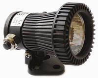 Подводный светильник SL2719 IP68 спот черный Код.58390