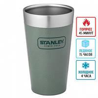 Термостакан Stanley Adventure Stacking (0.47л)