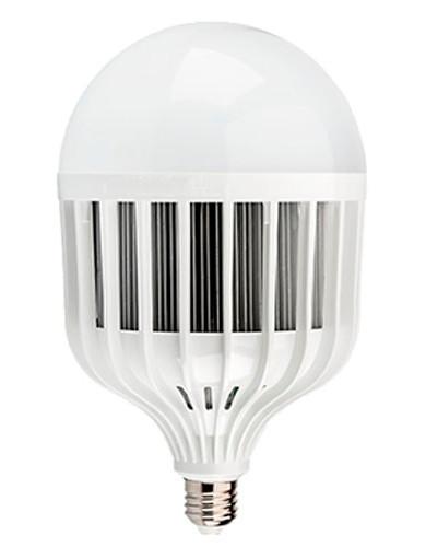 Светодиодная лампа Lemanso LM715 50W E27 6500K Код.58629