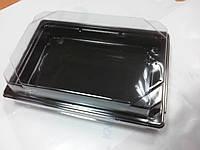 Пластиковая коробка для упаковки подарков