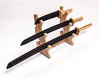 Немного истории. Японские мечи. Катана, вакидзаси, танто. Комплект мечей дайсё.