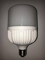 Светодиодная лампа высокомощная Feron LB-65 E27 30W 6400K 230V Код.58788