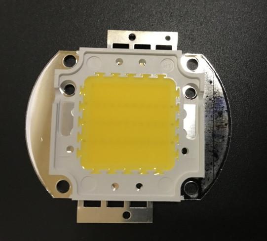 Світлодіод матричний СОВ для прожектора SL-30 30W 3000К PREMIUM Код.58815