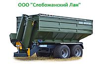 🇺🇦 Перегрузочный бункер накопитель ПБН-30