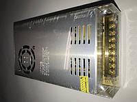 Блок питания Ledmax PS-300-5 5В 300Вт 60А IP20 (перфорированный) Код.58836