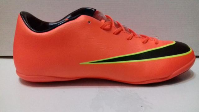 6194480b6 Обувь для зала (бампы) Nike (р-р RUS 40-45) FUTSAL , цена 928 грн ...